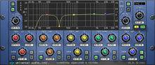 Universal Audio Cambridge EQ