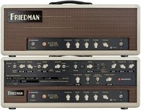 Universal Audio Friedman Buxom Betty Amplifier