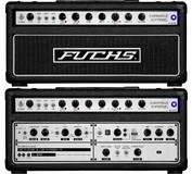 Universal Audio Fuchs Overdrive Supreme 50 Amplifier