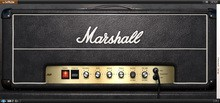 Universal Audio Marshall JMP 2203