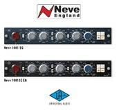 Universal Audio Neve 1081 EQ
