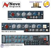 Universal Audio Neve bundle