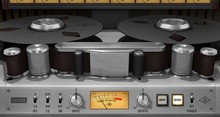 Universal Audio Oxide Tape Recorder