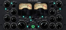 Universal Audio Shadow Hills Mastering Compressor