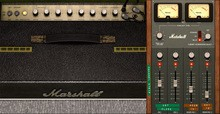 Universal Audio Softube Marshall Bluesbreaker 1962 for UAD