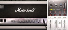 Universal Audio Softube Marshall Silver Jubilee 2555 for UAD