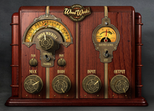 Universal Audio Sound Machine Wood Works