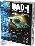 Universal Audio UAD-1 Project Pak