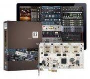 Universal Audio UAD-2 Quad Omni DSP V6