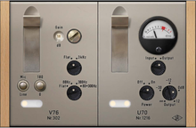 Universal Audio V76 Preamplifier