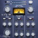 URS 1975 Classic Compressor
