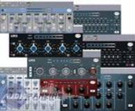 URS Everything EQ Bundle