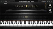 UVI Acoustic Grand Piano 2