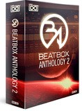 UVI Beat Box Anthology 2