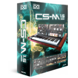 UVI CS-m v1.5
