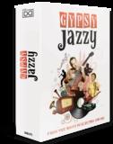 UVI Gypsy Jazzy