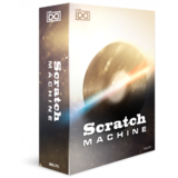 UVI Scratch Machine