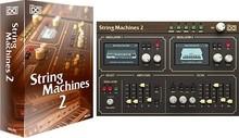 UVI String Machines 2