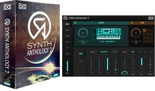 UVI Synth Anthology II