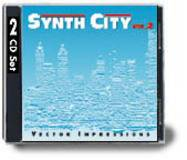 UVI Synth City vol.2
