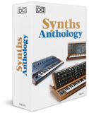 UVI Synths Anthology
