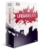 UVI Urban Suite