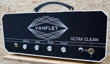 Vanflet Ultra clean Head