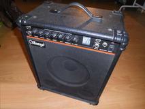 Best Vantage bass Amplifiers - Audiofanzine