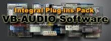 VB-Audio Software Integral Plug-ins Pack