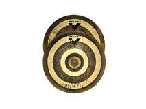 Velvet Cymbals Imperial HiHat 14