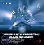 Vengeance Sound Essential Clubsounds Volume I