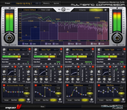 Vengeance Sound Multiband Compressor