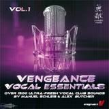 Vengeance Sound Vocal Essentials vol.1