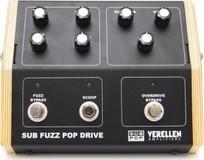 Verellen Sub Fuzz Pop