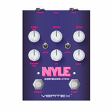 Vertex Effects Systems Nyle Compressor