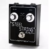 Vertex Effects Systems Steel String