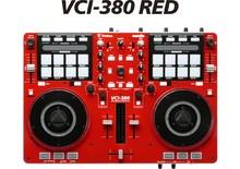 Vestax VCI-380 Red