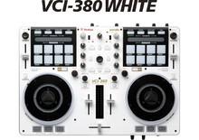 Vestax VCI-380 White