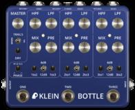 VFE Pedals Klein Bottle