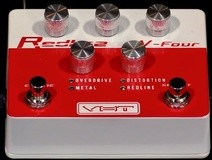 VHT Amplification (AXL) V-Four