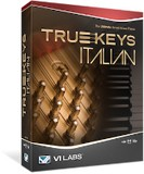 VI Labs True Keys Italian