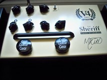 Victory Amps The Sheiff V4 Preamp