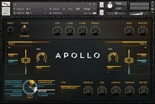 Vir2 Instruments Apollo: Cinematic Guitars