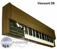 Viscount D9