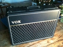 Vox AC-30/6 Twin Top Boost