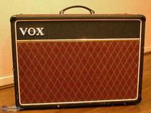 Vox AC15 TBR