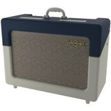 Vox AC15C1-TV-BC Limited Edition Two Tone Tv Front