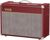 Vox AC15C1-V-RD Red Limited Edition