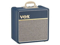 Vox AC4C1-BL Blue Limited Edition
