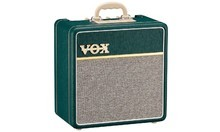 Vox AC4C1-BRG British Racing Green Limited Edition